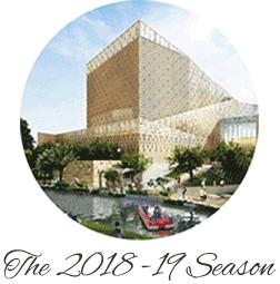 The 2018-2019 Season